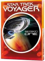 Star Trek - Voyager - The Complete First Season