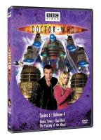 Doctor Who: Series 1 Volume 4