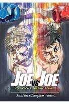 Joe vs Joe - Collection 2: The Final Rounds