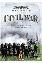History Channel Presents: Secrets Of The Civil War