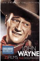 John Wayne: The Tribute Collection