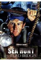 Sea Hunt - The Complete Season One