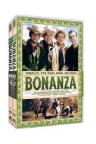 Bonanza: The Official Fifth Season, Vols. 1 and 2