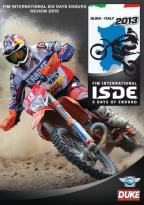 FIM International Six Days Enduro Review 2013