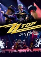 ZZ Top: Live at Montreux 2013