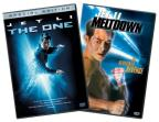 One /Meltdown DVD 2-Pack