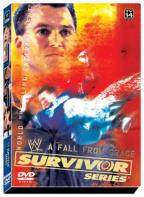 WWE - Survivor Series 2003