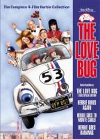Herbie The Love Bug: Collection