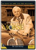 Inspector Morse - The Last Enemy Set