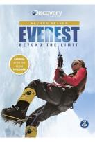 Everest: Beyond The Limit - The Complete Second Season