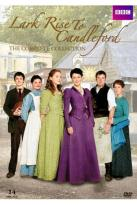 Lark Rise to Candleford - The Complete Collection