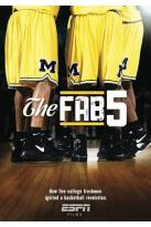 ESPN Films 30 for 30: The Fab Five