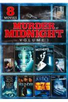 8 - Movie Murder at Midnight, Vol. 1
