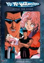 Yu Yu Hakusho: Dark Tournament Saga - Vol. 15: Settle the Score