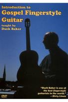 Duck Baker: Introduction to Gospel Fingerstyle Guitar