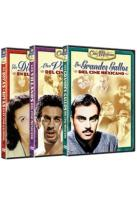 Cine Mexicano - 3 Pack