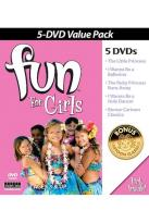 Fun For Girls