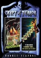 Crypt of Terror - Land of the Minotaur/Terror