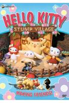 Hello Kitty Stump Village - Vol. 2: Making Friends!