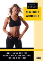 Body Sculpt - New Body Workout