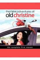 New Adventures of Old Christine - The Complete First Season
