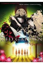 Red Garden - Vol. 6: To Die Forever