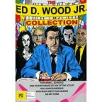 Ed D. Wood Jr. Collection