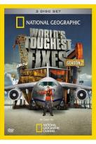 National Geographic: World's Toughest Fixes - Season Two