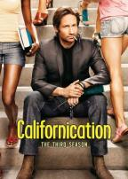 Californication - The Complete Third Season