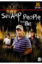 Swamp People - The Complete First Season
