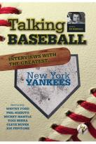 Ed Randall: Talking Baseball - New York Yankees, Vol. 1