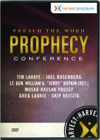 Preach the World: Prophecy Conference