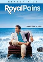 Royal Pains: Season Five