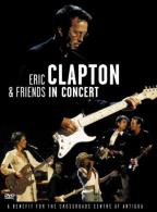 Eric Clapton &amp; Friends: In Concert: A Benefit For The Crossroads Centre At Antigua
