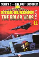 Star Blazers - Series 3: The Bolar Wars - Part 2