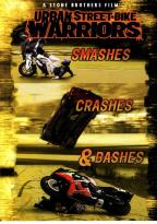 Urban Street Bike Warriors - Smashes, Bashes, Crashes