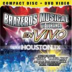 Brazeros Musical De Durango -En Vivo: DVD/CD Amaray