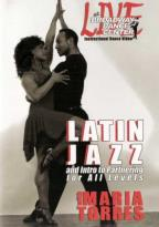 Broadway Dance Center: Latin Jazz Dance and Intro to Partnering with Maria Torres