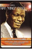 In Concert Series - Nat King Cole