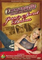 Emmanuelle: The Private Collection - Jesse's Secret Desires