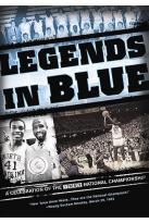 Legends in Blue - A Celebration of the 1982 North Carolina Tar Heels