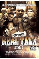 On Tour - Real Talk