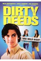 Dirty Deeds/Sarah Silverman: Jesus Is Magic