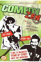 Comedy Zen - Season One