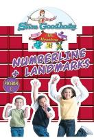 Slim Goodbody's Math Monsters, Vol. 13: Numberline & Landmarks Programs