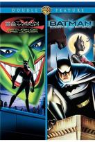 Batman Beyond: The Return of the Joker/Batman: Mystery of the Batwoman