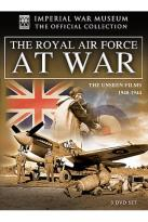 Imperial War Museum: The Royal Air Force at War