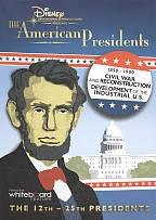 American President: Civil War and Reconstruction/The Development of the Industrial U.S.