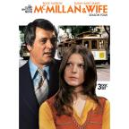 Mcmillan & Wife - The Complete Fourth Season
