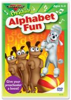 Rock 'N Learn: PreSchool! - Alphabet Fun